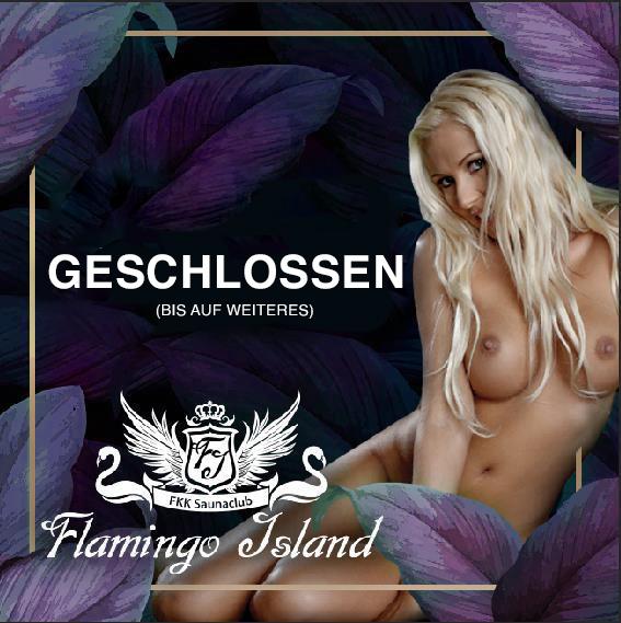 FKK Saunaclub Flamingo Island - Bordell Karlsruhe Ettlingen